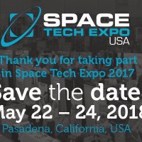 Space Tech Expo 2018