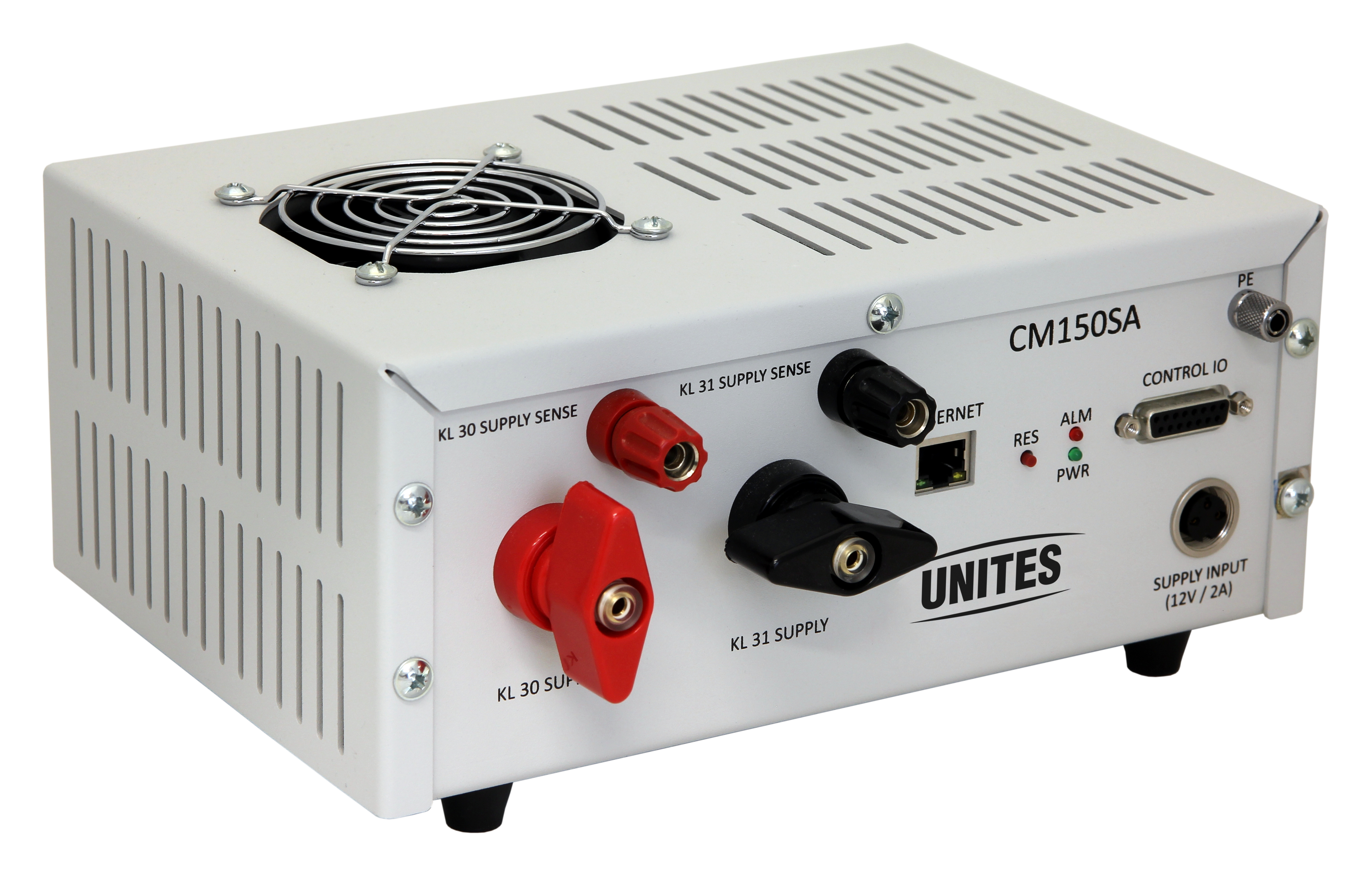 CM150_SA | Customer solutions | Products | UNITES Systems a s
