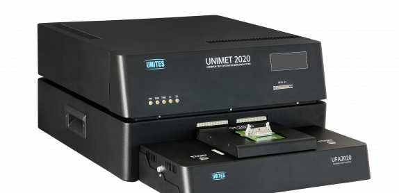 UNIMET 2020 introduced on Productronica!