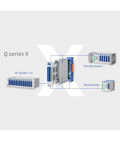 Q.series X - Data Acquisition Hardware