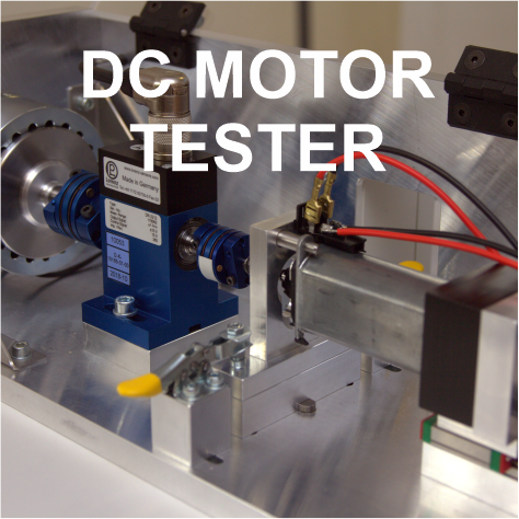 Torque Measuring Device