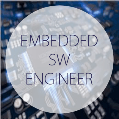 Embedded SW Engineer